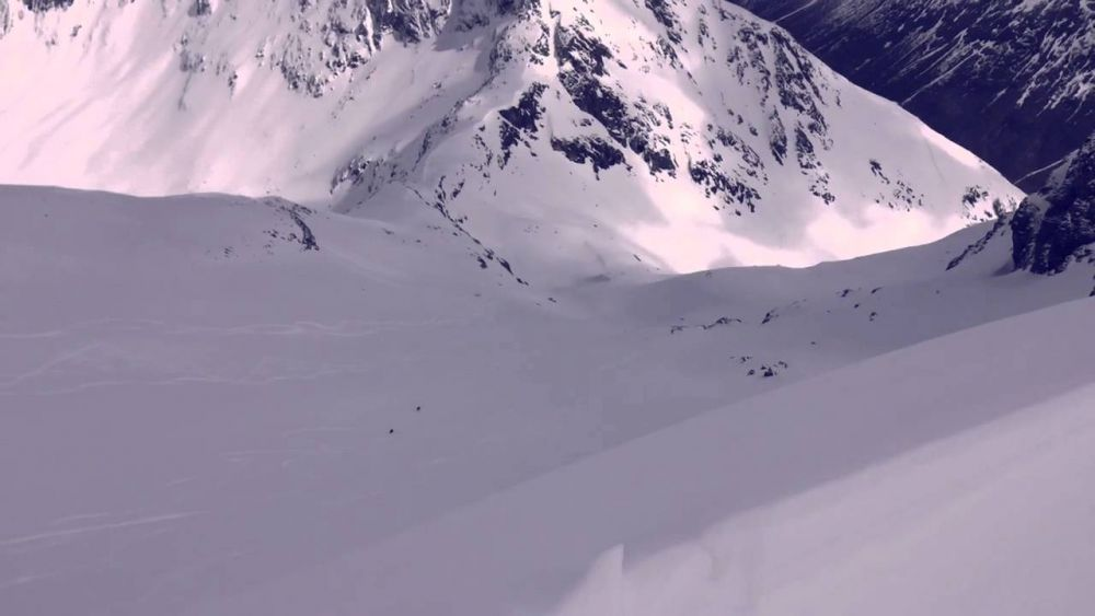 Sunndal Ski Session 2016